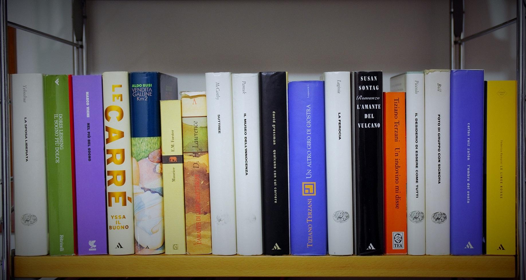 Xero52 I libri, gli spettacoli, le mostre